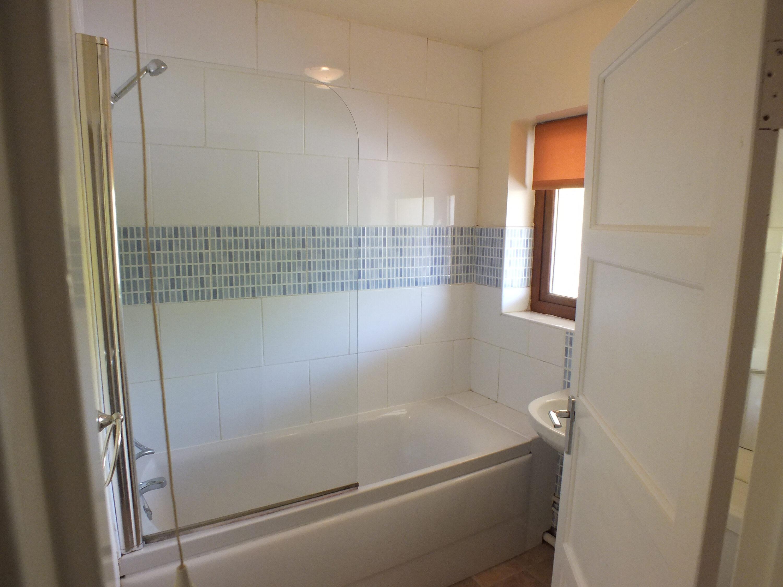 Bathroom deluxe duplex apartment birmingham