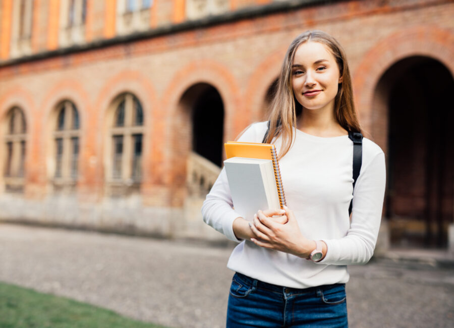 How to stay organised at university