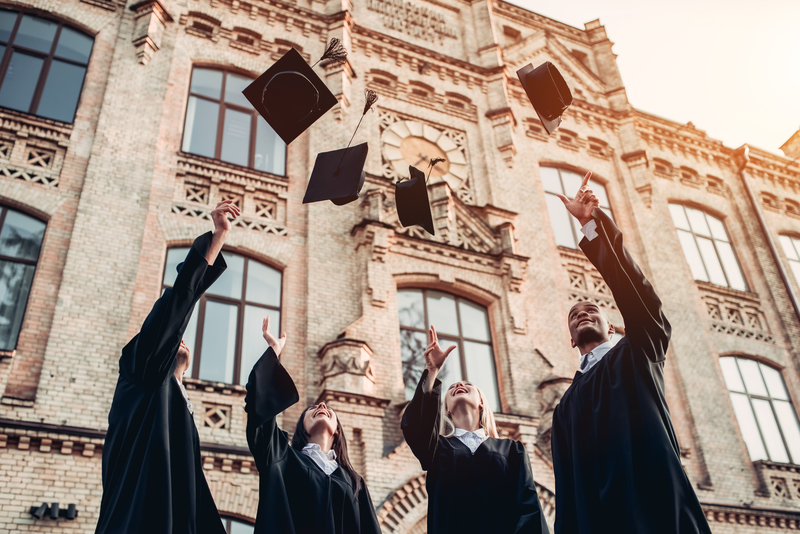 What to do after university – some options