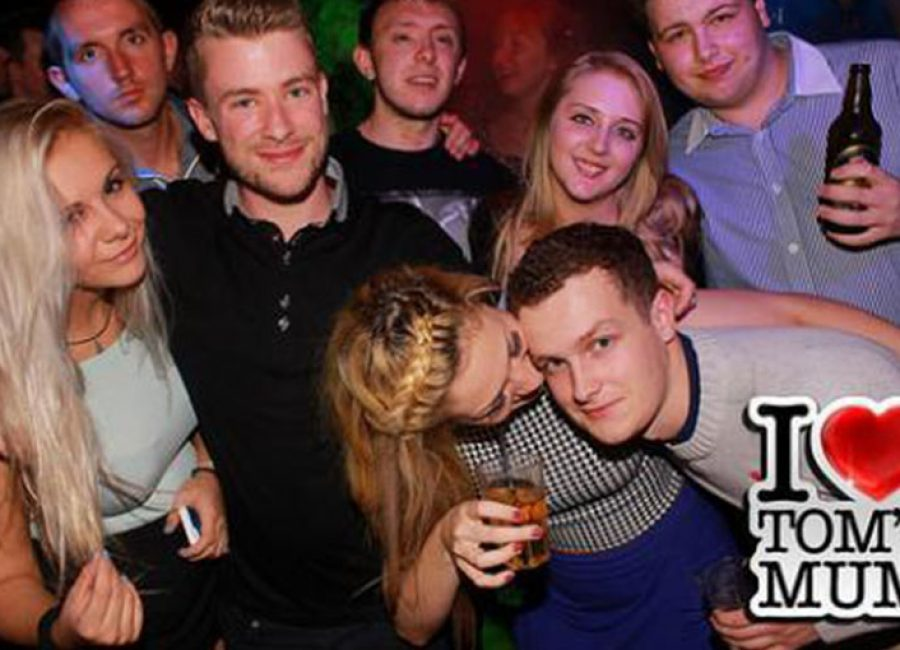 The best Birmingham student nights out