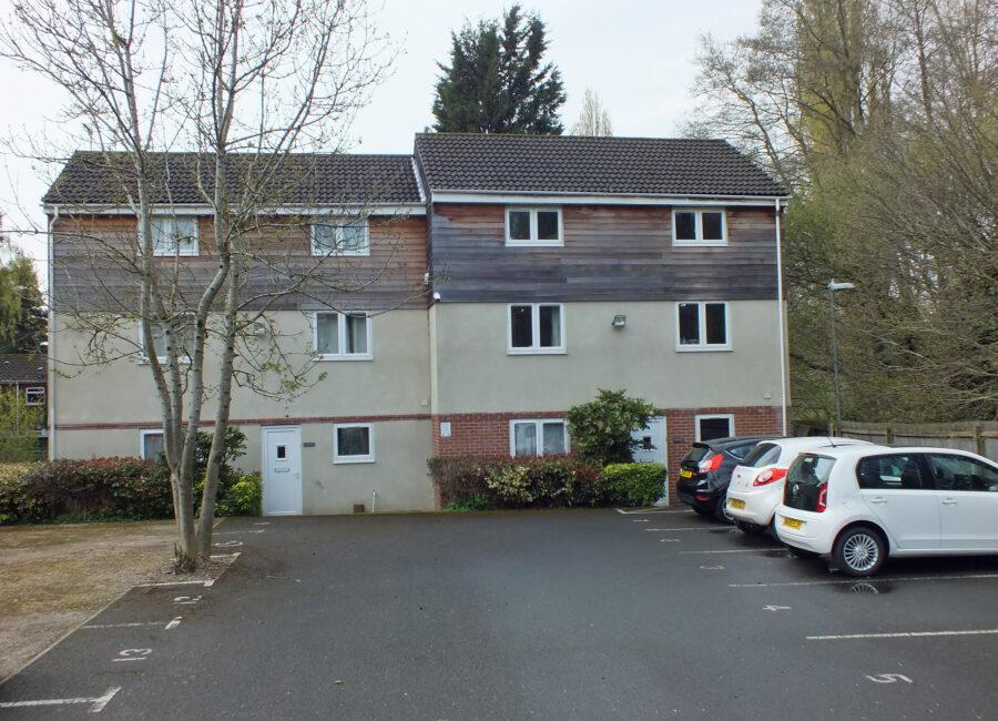 Links View student accommodation birmingham