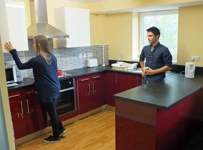 Book cheap student accommodation in birmingham
